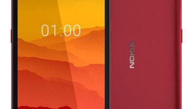 Photo of نوكيا تكشف عن هاتفها الجديد Nokia C1