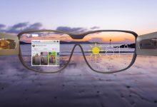 Photo of تطوير النظارات الذكية يهدد بزوال عرش الهواتف الذكية