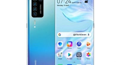 Photo of Huawei P40 Pro قادم مع معدل تقريب بصري هائل