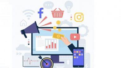 Photo of احترف إدارة التسويق على منصات التواصل الاجتماعي مع خصم 97%