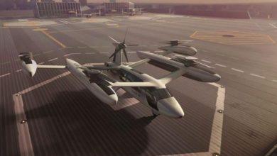 Photo of هيونداي تصنع سيارات طائرة لخدمة أوبر للتاكسي الجوي