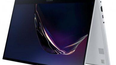 Photo of سامسونج تعلن عن حاسوبها الجديد Galaxy Book Flex Α
