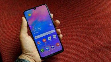 Photo of سامسونج تعمل هاتف جديد باسم Galaxy M21