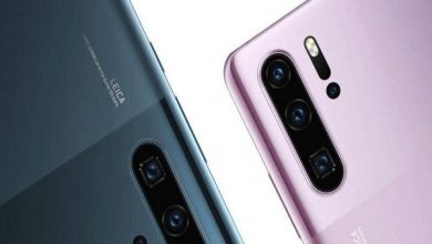 Photo of شركة هواوي تعلن عن هواتف (هواوي بي40) Huawei P40