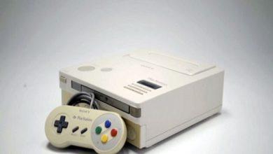 Photo of بيع النموذج النادر من منصة نينتندو بلاي ستيشن Nintendo Play Station