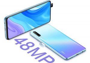 هاتف Huawei Y9s هواوي