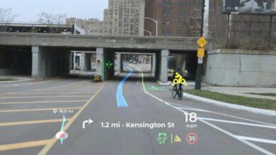 Photo of باناسونيك تريد تغيير طريقة رؤية السائقين للطرق
