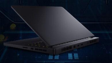 Photo of شركة آسوس تعلن عن حاسبها المحمول الجديد للألعاب
