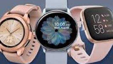 Photo of من الممكن ان تكشف الساعات الذكية علامات كورونا مبكرًا