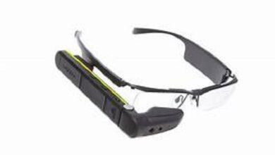 Photo of Vuzix تعلن عن نظارات ذكية بتقنية microLED