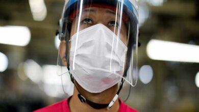 Photo of نظام ذكي قادر على كشف هوية أي شخص يرتدي قناع وجه