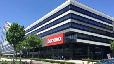 """Photo of مجموعة """"لينوفو"""" (Lenovo Group)تعمل على تحضير إدراجها المزمع في شنغهاي"""