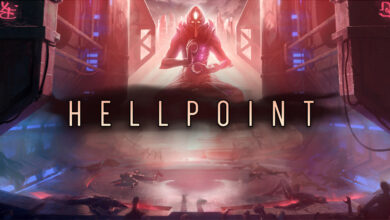 Photo of لعبة Hellpoint قادمة إلى الـ Switch يوم 25 فبراير القادم !