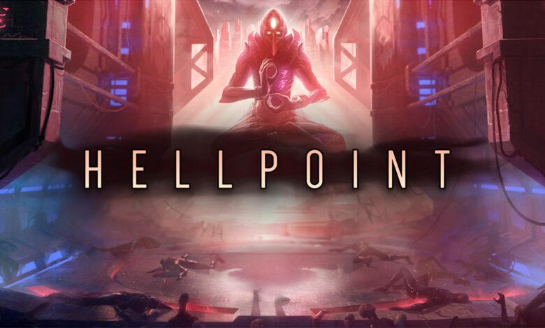 لعبة Hellpoint قادمة إلى الـ Switch يوم 25 فبراير القادم !