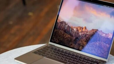 Photo of آبل تستبدل بعض بطاريات MacBook Pro مجانًا