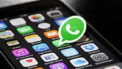 Photo of واتساب تعطل الرسائل إذا لم توافق على سياسة الخصوصية