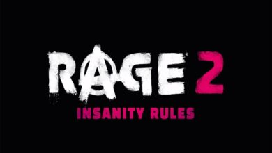 Photo of لعبة التصويب Rage 2 قادمة مجاناً !
