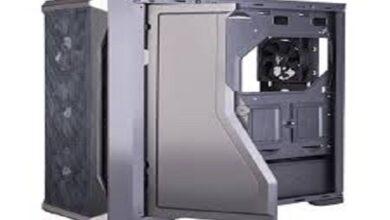 Photo of الكشف عن سلسلة كيسات الحاسوب ZALMAN Z8 بحجم Mid-Tower