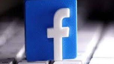 Photo of فيس بوك تستعد لإطلاق ساعة ذكية العام القادم