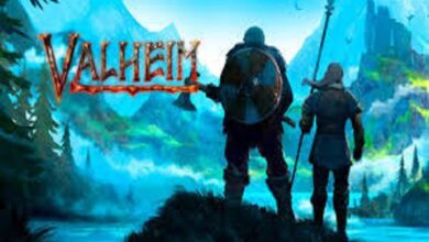 Photo of مبيعات لعبة Valheim تكسر حاجز الـ 2 مليون نسخة خلال 13 يوم