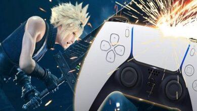 Photo of لعبة Final Fantasy 7 Remake ستحصل على إصدار لجهاز الـ PS5 !