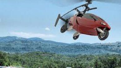 Photo of السيارة الطائرة.. حلم يقترب خطوة من الواقع