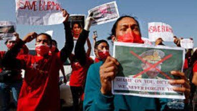 Photo of فيسبوك تصنف ميانمار على أنها موقع عالي الخطورة