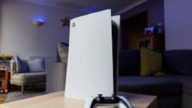 Photo of وصلت مبيعات PlayStation 5 إلى 4.5 مليون في عام 2020