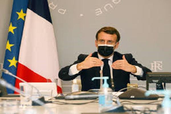فرنسا تخصص 1.2 مليار دولار لتعزيز أمنها الإلكتروني
