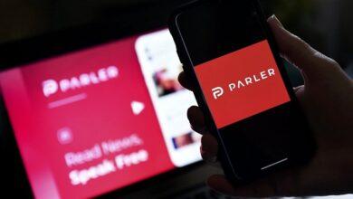 Photo of تطبيق Parler للتواصل الاجتماعي تعود بتكنولوجيا جديدة