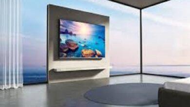 Photo of شاومي تطلق Mi TV Q1 75 جهاز التلفاز المتميز