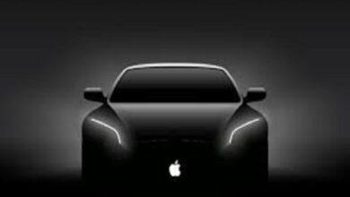 Photo of أبل توقف مفاوضاتها مع هيونداي بشأن تطوير سيارتها الكهربائية