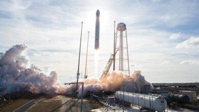 Photo of 345 مليار دولار قيمة اقتصاد الفضاء في 2020