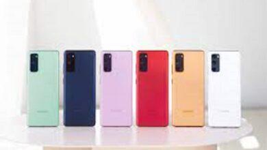 Photo of هواتف سلسلة Galaxy A ستدعم معدل تحديث يصل إلى 90Hz و 120Hz