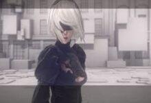 Photo of NieR تبيع أكثر من خمسة و نصف ملايين نسخة من لعبة Automata