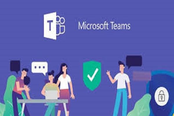 من أهم الميزات الجديدة في تطبيق Microsoft Teams