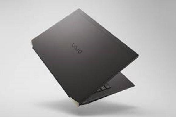 حاسب محمول مصنوع من ألياف الكربون Vaio Z
