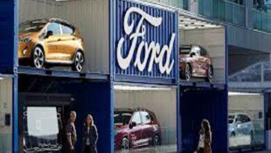 Photo of فورد تبيع السيارات الكهربائية فقط في أوروبا بحلول عام 2030