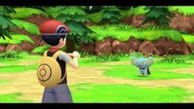 Photo of الكشف عن Pokemon Arceus كأول لعبة عالم مفتوح!!