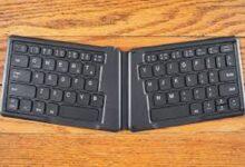 Photo of أفضل لوحات المفاتيح القابلة للطي المُتاحة للشراء في 2021