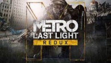 Photo of الان لعبة Metro Last Light Redux متوفرة مجاناً على متجر Epic !