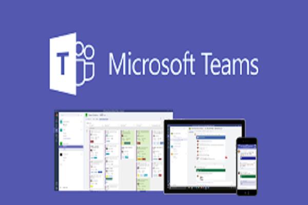 Microsoft Teams تحصل على مكبرات الصوت الذكية