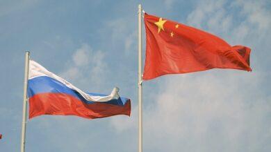 Photo of روسيا والصين توقعان اتفاقية لإنشاء محطة قمرية مشتركة