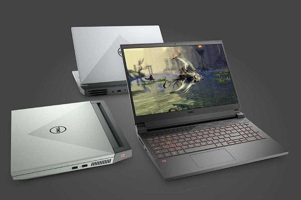 حاسب Dell G15 جديد مخصص للألعاب