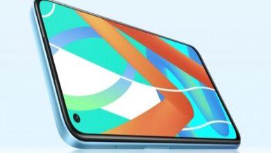 Photo of ريلمي تطلق هاتف Realme V13 مع تقنية 5G