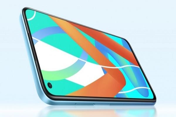 ريلمي تطلق هاتف Realme V13 مع تقنية 5G