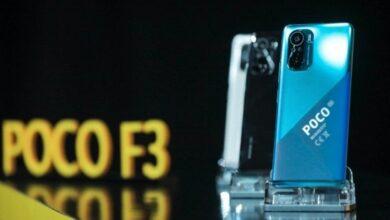 Photo of شاومي تكشف عن هاتفيّ Poco X3 Pro وPoco F3