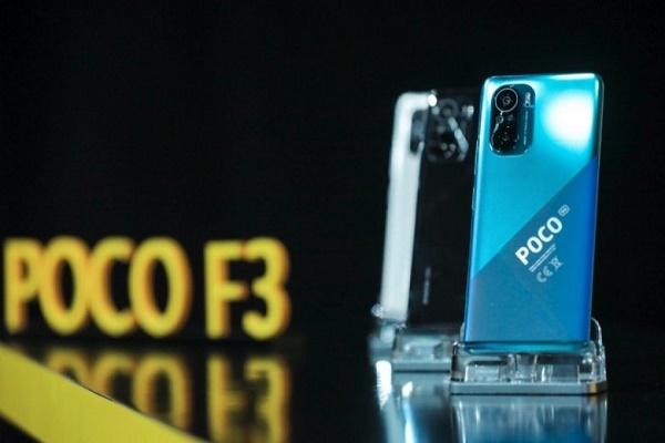 شاومي تكشف عن هاتفيّ Poco X3 Pro وPoco F3