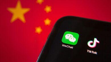 Photo of تطبيق WeChat الأكثر شعبية في الصين خلال عام 2020