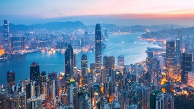 Photo of شركات التكنولوجيا المالية في الصين تلبي متطلبات رأس المال